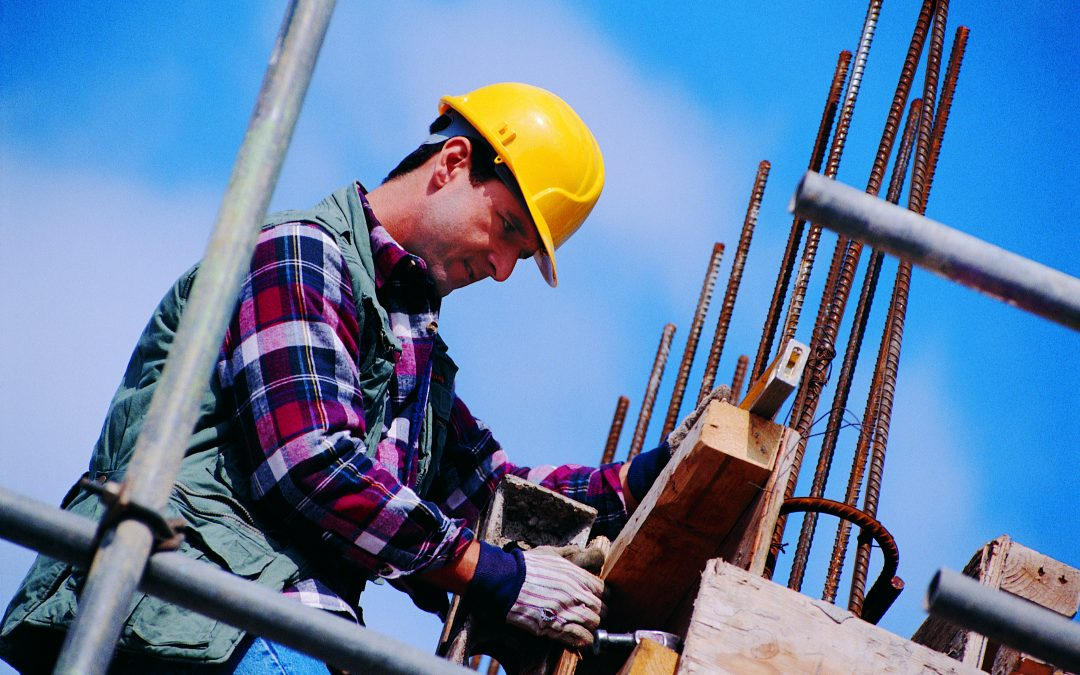 £25,000 awarded to self employed worker for multiple fractures injury